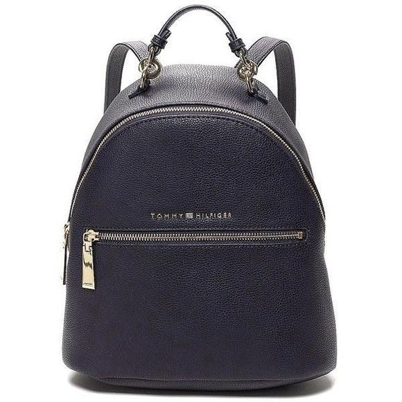 749f8c567a3 Tommy Hilfiger Black Mini Backpack. M_5b4a896f04e33d36f2fecc06
